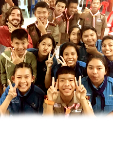 Asian College of Teachers | TESOL courses in Thailand for